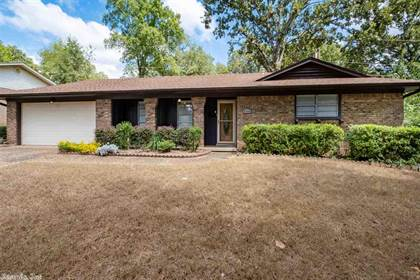 Residential Property for sale in 3504 McCord Drive, North Little Rock, AR, 72116