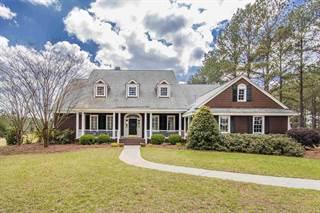 Single Family for sale in 111 OKONI LANE, Eatonton, GA, 31024