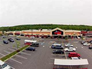 Comm/Ind for rent in 4551 Milford Rd, East Stroudsburg, PA, 18302