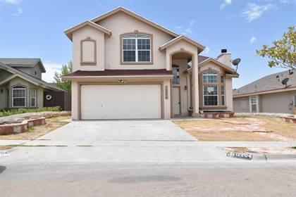 Residential Property for sale in 12204 IVERSON Court, El Paso, TX, 79928