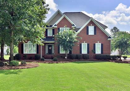 Residential Property for sale in 108 Covey Court, Leesburg, GA, 31763