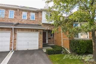 Condo for sale in 10 DAVIDSON Boulevard 24, Dundas, Ontario