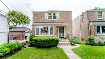 Residential Property for sale in 5818 North Hermitage Avenue, Chicago, IL, 60660