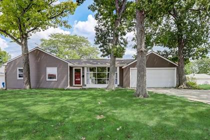 Residential Property for sale in 4732 S 21st St, Milwaukee, WI, 53221