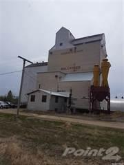 Comm/Ind for rent in HARVEST ROAD, Balcarres, Saskatchewan, S0G 0S9