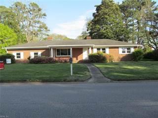 Single Family for sale in 700 Edwin DR, Virginia Beach, VA, 23462