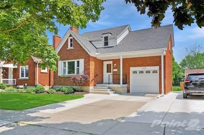 Residential Property for sale in 185 Sydney St S, Kitchener, Ontario, N2G 3V4