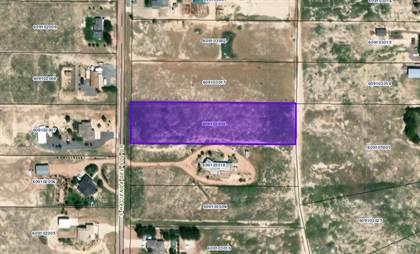 Lots And Land for sale in 354 Hacienda Del Sol Dr, Pueblo West, CO, 81007