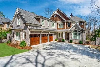 Residential Property for sale in 1685 Mount Paran Road NW, Atlanta, GA, 30327