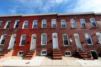 Apartment for rent in 2416 Etting St, Baltimore City, MD, 21217