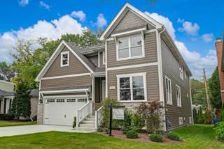 Single Family for sale in 922 South Madison Avenue, La Grange, IL, 60525
