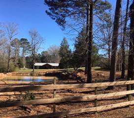 Residential Property for sale in 529 Bluff Springs Rd, Gloster, MS, 39638
