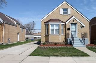Single Family for sale in 3814 West 84th Street, Chicago, IL, 60652