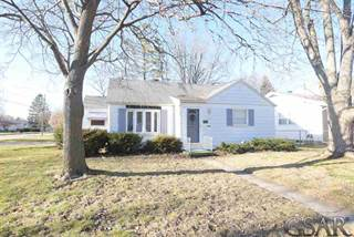 Single Family for sale in 901 Summit St., Owosso, MI, 48867