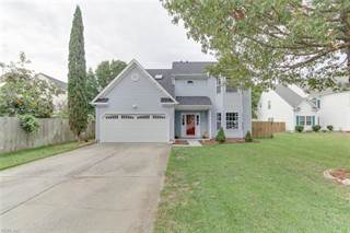 Single Family for sale in 2213 Bagelwood CT, Virginia Beach, VA, 23456