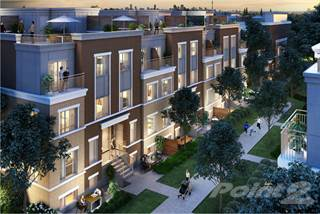 Residential Property for sale in Lake & Town Urban Townhomes, Etobicoke, Ontario, M8V2C7