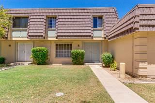 Townhouse for sale in 1623 E MALIBU Drive, Tempe, AZ, 85282