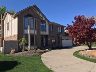 Single Family for sale in 34745 BRIDGE STREET, Livonia, MI, 48152