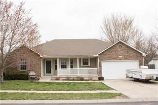 Single Family for sale in 3329 S Cochise Avenue, Independence, MO, 64057