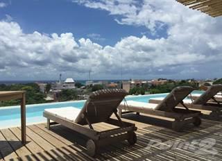 Residential Property for rent in PLAYA DEL CARMEN CENTRO, Playa del Carmen, Quintana Roo