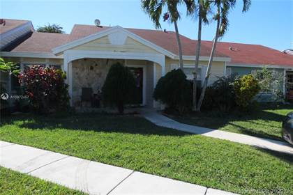 Residential Property for sale in 14625 SW 144th Ct, Miami, FL, 33186