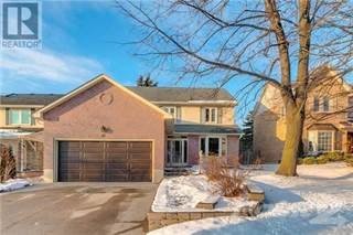 Single Family for sale in 12 CITATION CRES, Whitby, Ontario