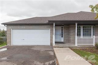 Residential Property for sale in 16-25 Bankside Drive, Kitchener, Ontario