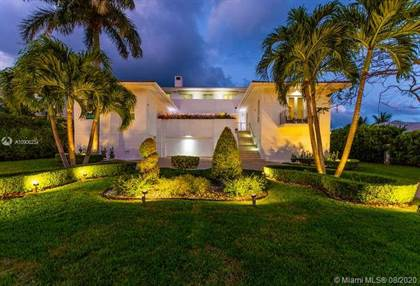 Residential Property for sale in 6901 Sunrise Pl, Coral Gables, FL, 33133