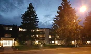 Apartment for rent in 7606 – 156 Street,, Edmonton, Alberta, T5R 4K6