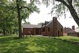 Single Family for sale in 233 North Forsyth Boulevard, Clayton, MO, 63105