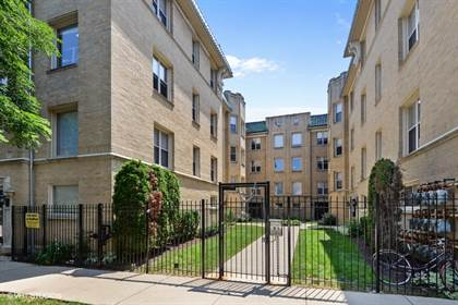 Apartment for rent in 1615-25 W. Columbia Ave., Chicago, IL, 60626