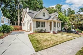Single Family for sale in 762 Martina Drive NE, Atlanta, GA, 30305