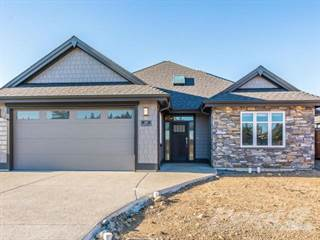 Single Family for sale in 980 Brookfield Cres, Parksville, British Columbia