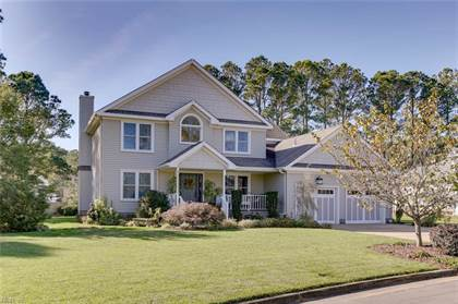 Residential Property for sale in 877 LOS COLONIS Drive, Virginia Beach, VA, 23456
