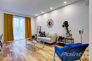 Residential Property for sale in 6747 Rue Clark, #PH301, Montreal, Quebec