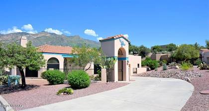 Residential Property for sale in 6142 N Pascola Circle, Catalina Foothills, AZ, 85718
