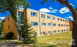 Apartment for rent in Glendale Apartments - Bachelor, Brandon, Manitoba