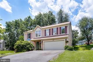 Single Family for sale in 10326 PINE RIDGE DRIVE, Ellicott City, MD, 21042