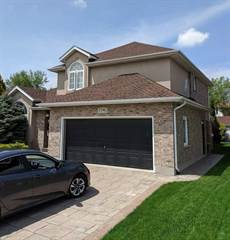 Single Family for sale in 7741 CAMERON Court, Niagara Falls, Ontario, L2H3G9