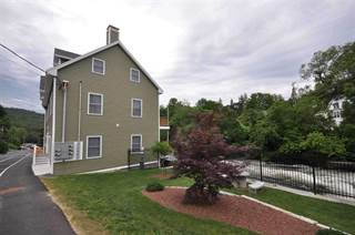 Apartment for rent in 16 Central Street 2B, Bristol, NH, 03222