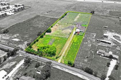 Lots And Land for sale in 327 S Goode Road, Wilmer, TX, 75172