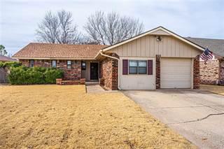 Single Family for sale in 8513 S Kentucky Avenue, Oklahoma City, OK, 73159