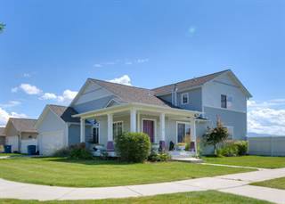 Single Family for sale in 2322 Mary Jane Boulevard, Missoula, MT, 59808