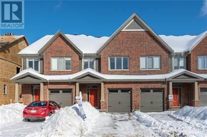 Single Family for sale in 91 NEPETA CRESCENT, Ottawa, Ontario, K1T0S6