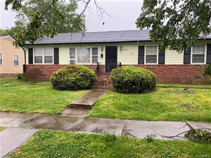 Residential for sale in 903 North 28th Street, Richmond, VA, 23223