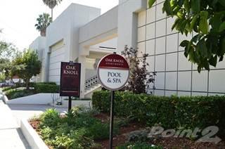 Apartment for rent in Oak Knoll Apartments, Pasadena, CA, 91101