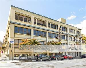 Office Space for rent in 300 Broadway - Suite # Not Known, San Francisco, CA, 94133