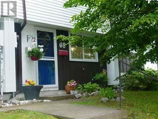 Condo for sale in 68 Drumdonald Road, Halifax, Nova Scotia