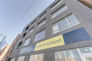 Condo for sale in 1433 North Ashland Avenue 3NE, Chicago, IL, 60622