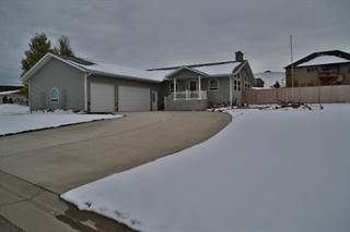Single Family for sale in 44 Little Tongue Drive, Dayton, WY, 82836